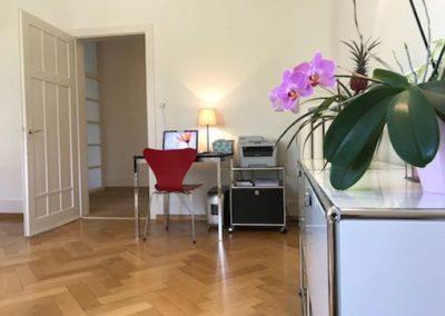 Praxis Psychotherapie Bern